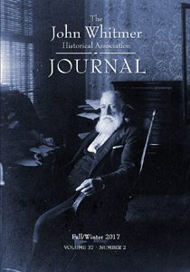 Cover image of JWHA journal