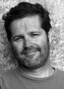 Photo of Michael Van Wagenen