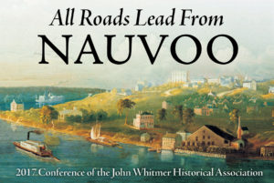 All Roads Lead From Nauvoo event banner