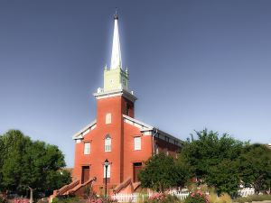 photo of St. George Tabernacle