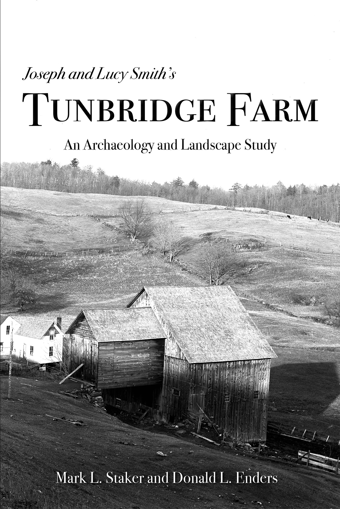 Tunbridge Farm Cover